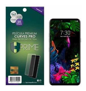 Película Hprime LG G8s Thinq - Curves Pro