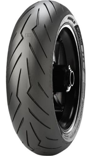 Imagen 1 de 2 de Llanta Para Moto Pirelli Diablo Rosso 3 180/55 Zr 17 73w Tl