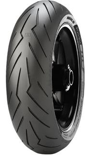 Llanta Para Moto Pirelli Diablo Rosso 3 180/55 Zr 17 73w Tl