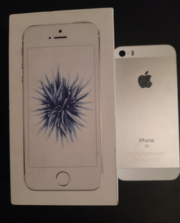 Celular iPhone 5 Se