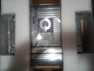Quantum Audio Qpro1500 2 Canales 1500w