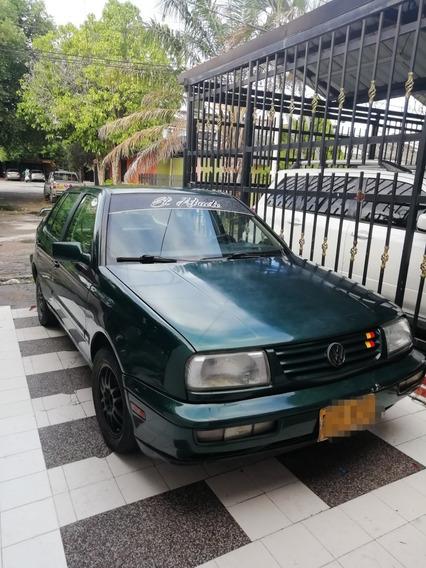 Volkswagen 1997 Vento Cl