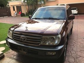 Toyota Land Cruiser Americana Full