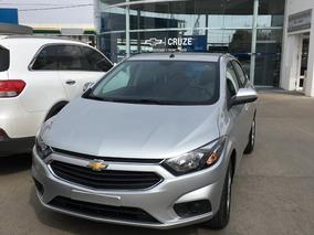 Chevrolet Onix 1.4 Lt 98cv Modelo 2019