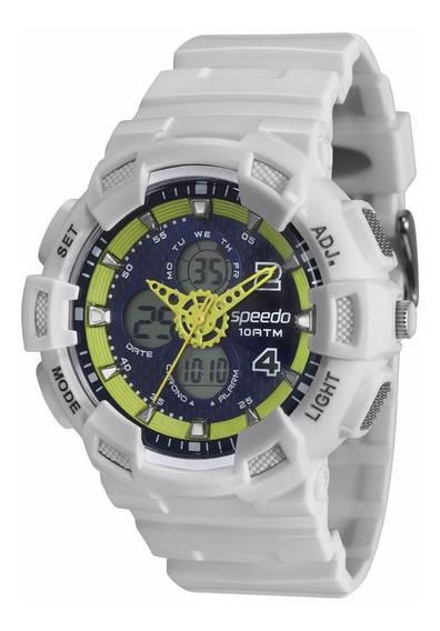 Relógio Masculino Speedo 65075g0evnp7 - O Menor Preço Do Ml