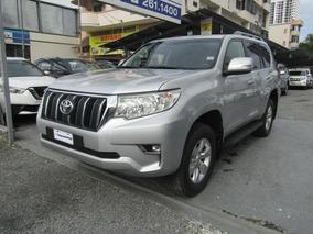 Toyota Land Cruiser Prado 2018 $ 45999