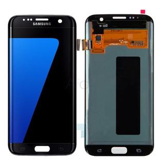 Pantalla Samsung S7 Edge Original Instalado Nuevo