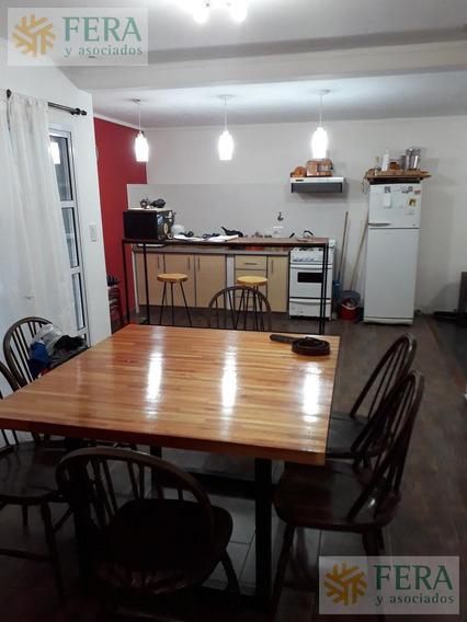 Venta De Departamento Tipo Casa Ph 2 Ambientes Villa Dominico (25143)