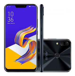 Smartphone Asus Zenfone 5z Zs620kl-2a074br 128gb 4g
