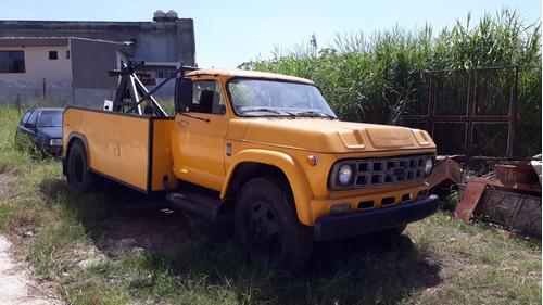 Imagem 1 de 9 de Chevrolet  D60