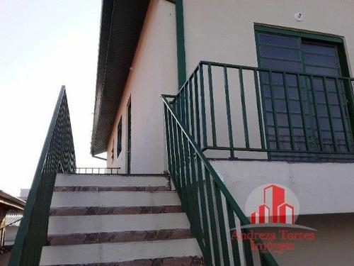 Imagem 1 de 6 de Casa Sobrado À Venda Em Taubaté/sp - 1315
