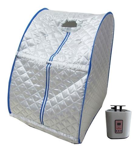 Sauna Portable Para Su Salud Y/o Adelgazar