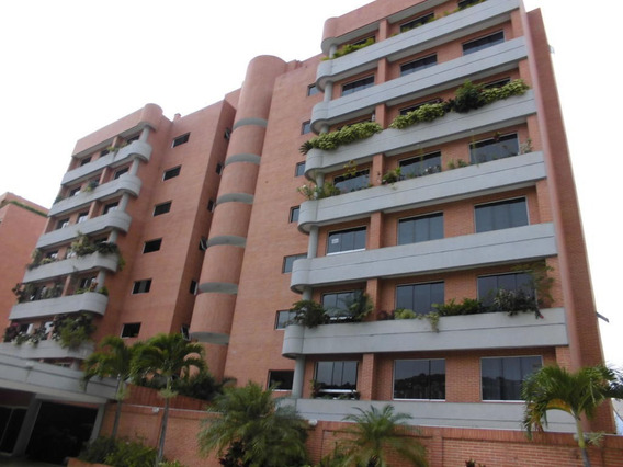 Apartamento En Alquiler Urb Lomas Del Sol Mls #20-10103 Jt