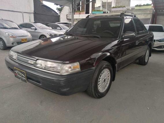 Mazda 626 1995 L Asahi Mecanico 2.0 Aa Pc