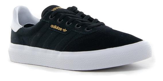 Zapatillas 3mc Black adidas Originals Tienda Oficial