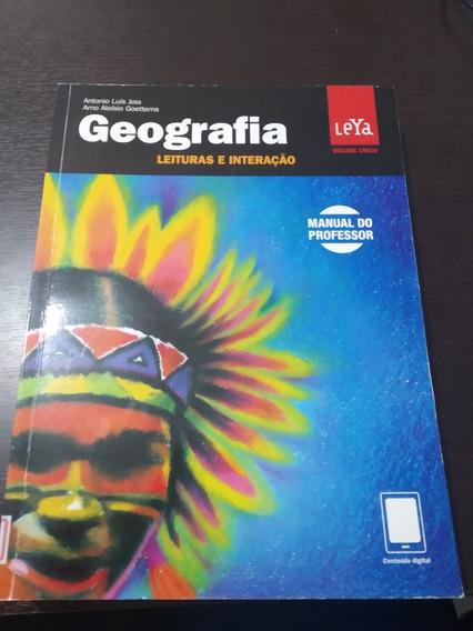Geografia Leituras E Interação (do Professor)