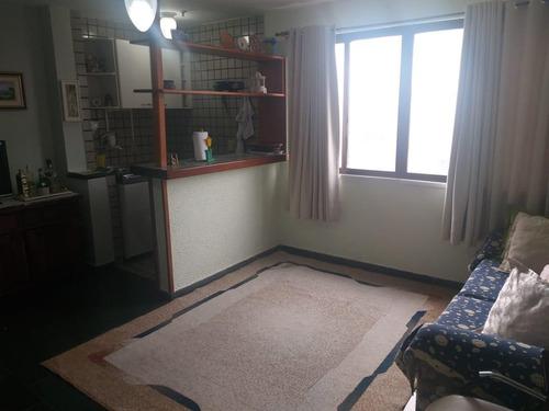 Imagem 1 de 15 de Apartamento 1 Quarto Para Venda Em Teresópolis, Alto, 1 Dormitório, 1 Banheiro, 1 Vaga - A-556_2-1131889
