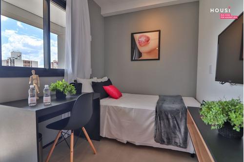 Imagem 1 de 15 de Apartamento - Vila Mariana - Ref: 1110 - L-1110