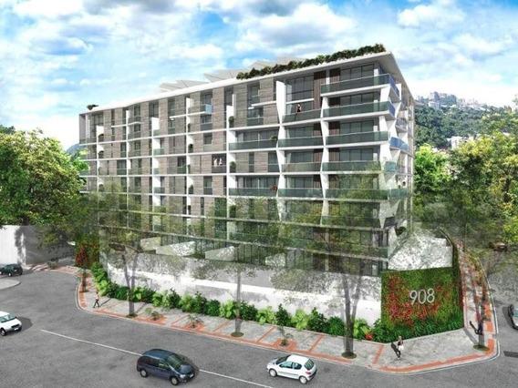 Apartamento En Venta , Las Mercedes Caracas Mls #17-6010
