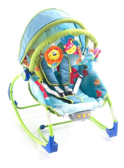 Cadeirinha Bouncer Sunshine Baby Safety 1st Pet