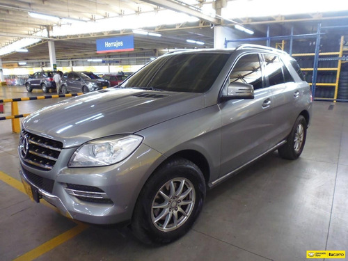 Mercedes-benz Ml Ml250