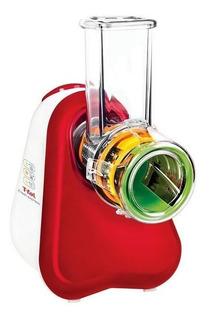 Extractor Express T-fal Fresh Rojo
