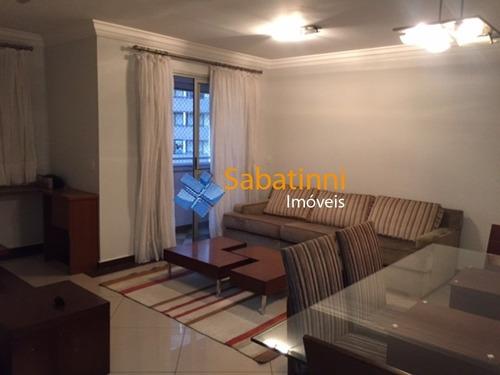 Apartamento A Venda Em Sp Cambuci - Ap02131 - 67865778
