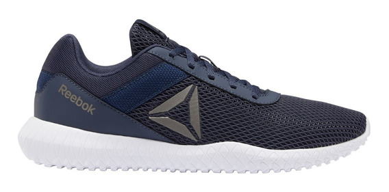 Zapatillas Reebok Flexagon Energy Training Azul De Hombre