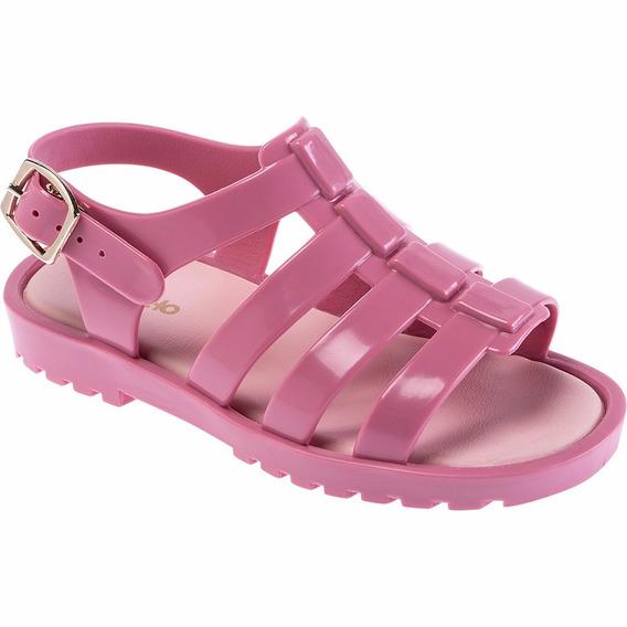 Sandália Colorê Pimpolho Rosa