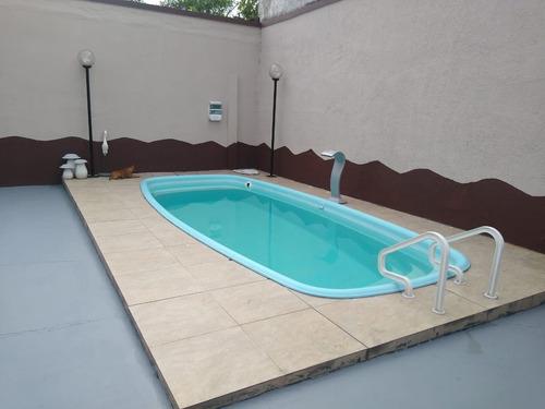 Imagem 1 de 20 de Casa Com 3 Dormitórios À Venda, 450 M² Por R$ 500.000,00 - Aleixo - Manaus/am - Ca4044