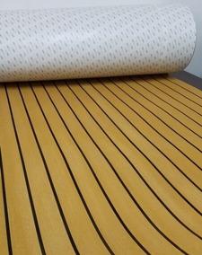 Piso Eva Náutico Soft (cor 1 C/preto) 2,16 M² 240 X 90cm