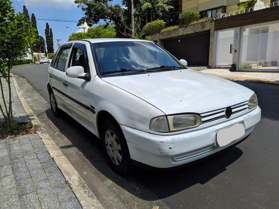 Volkswagen Gol 1.0 16v 4p