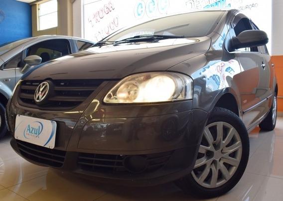 Volkswagen Fox 1.0 Mi 8v Flex 4p Manual 2009/2010