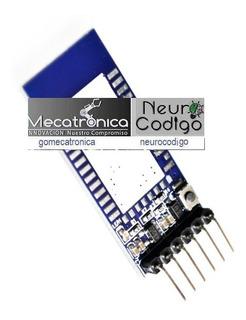Placa Base De Bluetooth Serial Para Modulos Hc-06 Hc-07hc-05