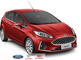 Ford Fiesta 1.6 S Plus 1.6 2018 0km