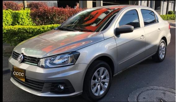Volkswagen Voyage Confortline 2018
