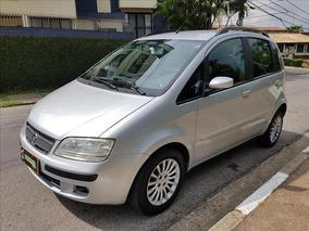 Fiat Idea Idea Elx 1.4 Flex