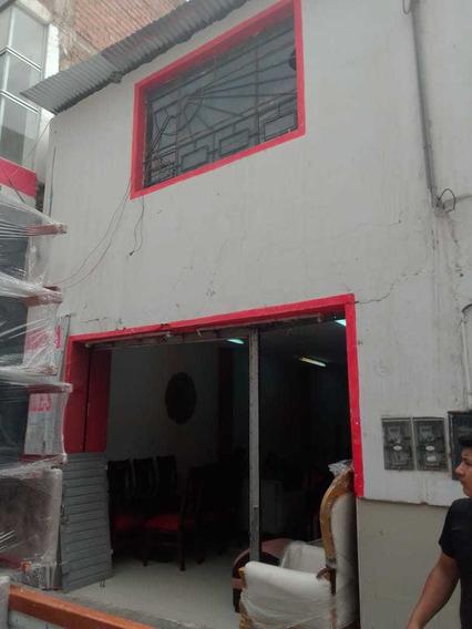 Venta Local Comercial En Centro De Chiclayo Av Luis Gonzalez