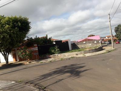Terreno Residencial À Venda, Parque Atenas Do Sul, Itapetininga. - Te4258