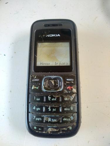 Celular Nokia 1208 Rh-105