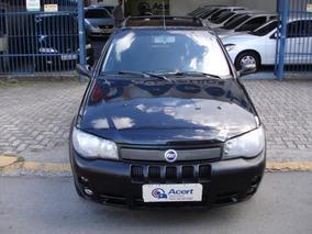 Fiat Strada 1.8 Original Adventure Ce Flex 2p
