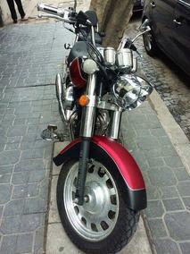 Motomel Custom 200 2013