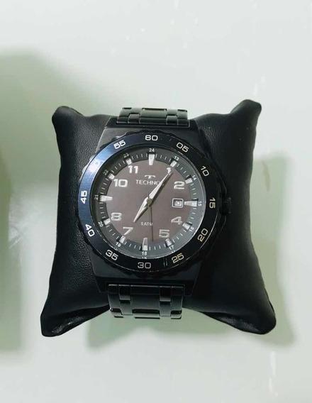 Relógio Technos Masculino Performance Racer2115mqn/4a