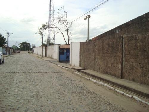 Terreno Para Alugar Na Cidade De Horizonte-ce - L7511
