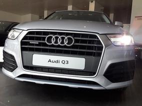 Audi Q3 2.0 Tfsi Stronic Quattro 220cv