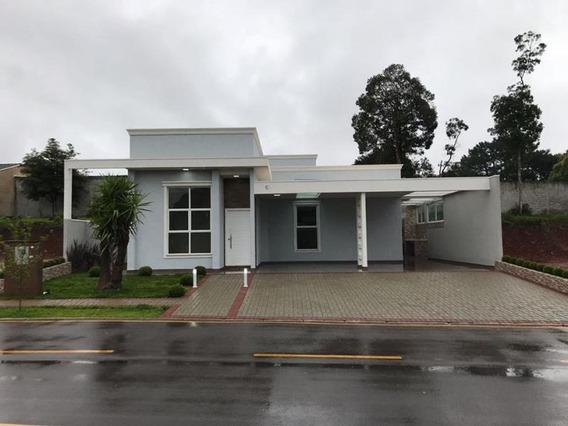 Casa Para Venda Em Piraquara, Vila São Tiago, 3 Dormitórios, 1 Suíte, 2 Banheiros, 2 Vagas - 3256