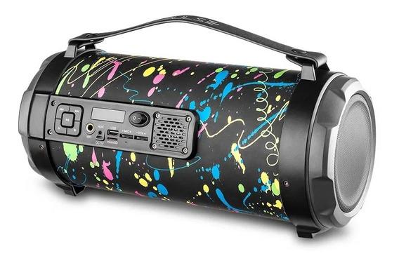 Bazooka Paint Blast Ii 120w - Sp362