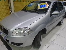 Fiat Palio Elx 1.0 (9) 2009 - Santa Paula Veículos