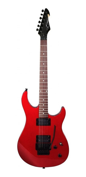 Guitarra Peavey Predator I Candy Apple Red