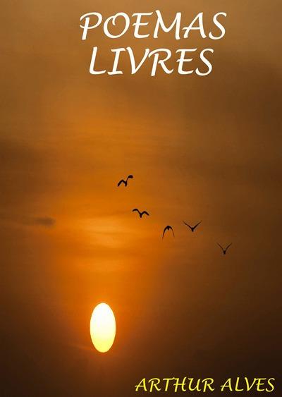Livro Poemas Livres